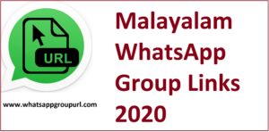 Malayalam WhatsApp Group