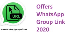 Offers WhatsApp Group Link