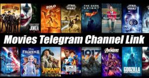 Movies Telegram Channel Link
