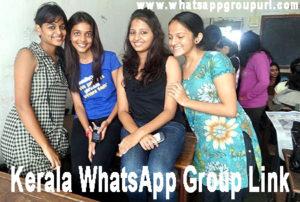 Kerala WhatsApp Group Link
