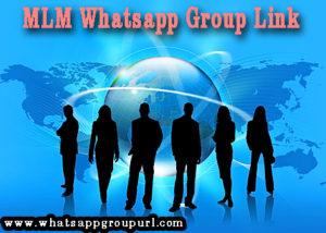 Network Marketing Whatsapp Group