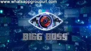 Big Boss WhatApp Group