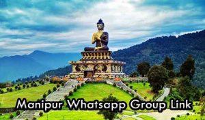 Manipur Whatsapp Group Link